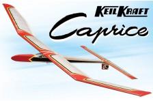 Keil Kraft Caprice Kit