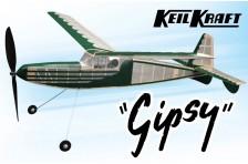 Keil Kraft Gipsy Kit