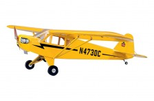 SFM Piper Cub J-3 40H ARTF