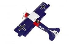 SFM Fokker DVII EP ARTF dunkelblau
