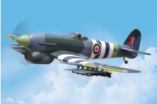 Black Horse Hawker Typhoon 1B ARTF