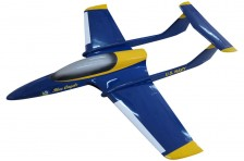 JSM Xcalibur Deal (Blue Angels)
