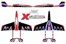Ripmax Xcalibur+ (RAF Combo)