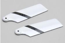 Ripmax Carbon Heckrotorblätter 57mm