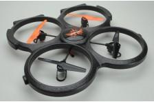 Udi Mega Drone Quad m. Kamera