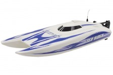 Joysway Offshore Sea Rider Lite V4 RTR 2.4GHz