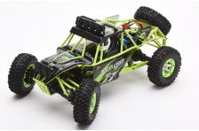 Ripmax Across 1:12 4WD Rock Crawler RTR 2,4GHz