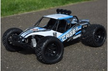 DHK Cage-R Brushed 2WD EP RTR