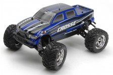 DHK Crosse Brushed 4WD Monster Truck RTR 1:10 2,4GHz