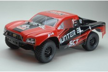 DHK Hunter Brushless EP 4WD RTR
