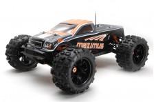 DHK Maximus  Brushless  4WD Monster Truck RTR 1:8 2,4GHz