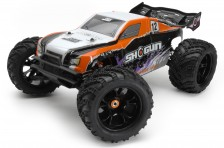 DHK Shogun Brushed 4WD Truggy RTR 1:8 2,4GHz