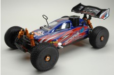DHK Optimus 4WD GP Buggy RTR