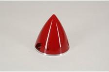 Irvine Spinner 102mm - Rot