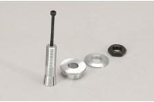 M.Motors Prop. Adapter 6mm/M10