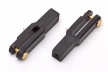 2mm Sicherheits Kwik-Links (2 Stk)