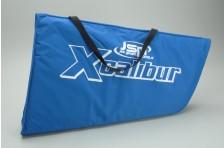 JSM Xcalibur Flächen-Tasche