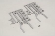 Scale Hauptfederbeinverkl. 40 Größe