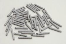 4,8mm Super Stiftscharniere (50 Stk)