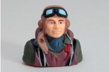 WW2 Pilot (1:6)