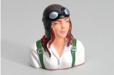 Lady Pilot (1:6)