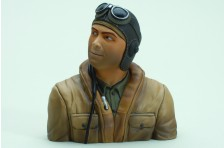 Slimline 'Dick' Pilotenfigur