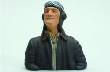 Slimline 'Duke' Pilotenfigur