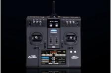 FUTABA FX36 2.4GHz + R7008SB + LiPo + Lader