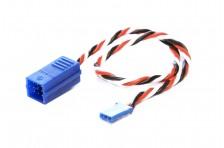 HUB-3 Kabel, 0,5 qmm, 30 cm