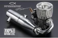 O.S. Speed 21XZ-B Ty 110% Combo