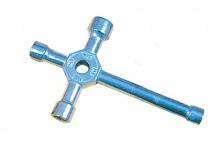 4-fach Schlüssel
