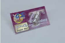 Glühkerze Type 'P4' (Super Heiss)