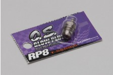 O.S. Glühkerze 'RP8' (kalt)