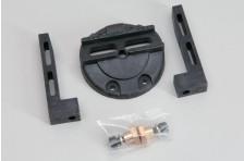 Motorträger - einstellbar (28-55)