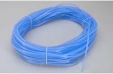 2,3mm Silikonschlauch, blau 50m