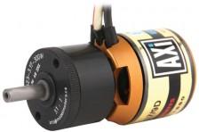 Mod.Motors AXI 2217/09D + PG3 G/Box