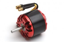 Ripmax Quantum II 15 BL Motor