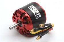 Ripmax Quantum II 40 BL Motor