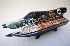 Mad Flow V3 F1 Brushless 2.4G ARTR