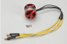 Brushless Motor - Freeman 1600