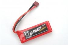 Hi-Energy 4S 1300mAh 30C Li-po