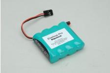 Ripmax 4.8V 2500mAh Eneloop Rx Pack Flach