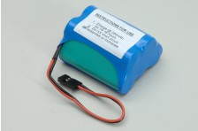Ripmax 6.0V 2500mAh Eneloop Rx Pack Block