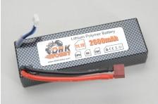 Li-Po Akku (11.1V, 20C, 2600mAh)