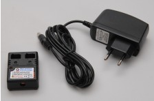 Lader/AC Adapter (EU)Mini Stinger
