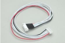 Balancer Verl.Kabel 300mm 6S XH