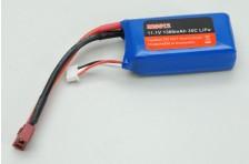 11.1V 1300mAh 35C Li-Po -Super Cub
