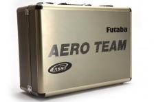 Futaba Deluxe Koffer Aero Groß