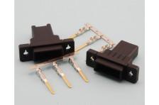 S.BUS Flächen-Stecker-Set (2 Stück)