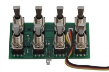 Multi-Switch 16 Modul